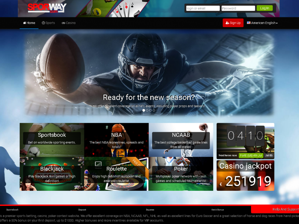 white label sportsbook website